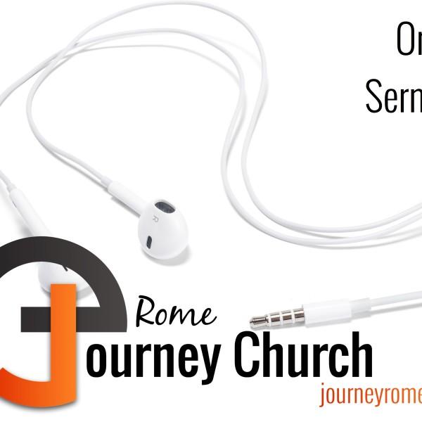 Online Sermons Journey